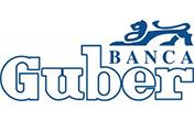 Guber Banca logo